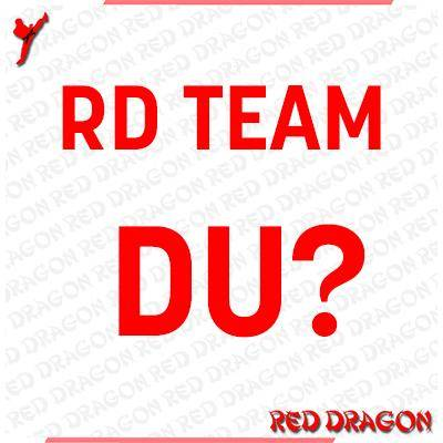 DU - Team RED DRAGON 2019 NEU