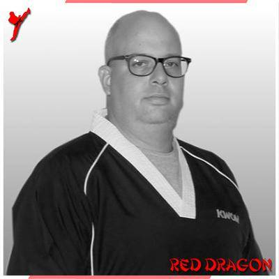 Jörg - Team RED DRAGON 2019