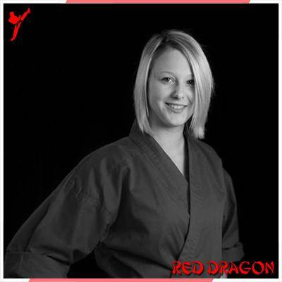 Kim - Team RED DRAGON 2019