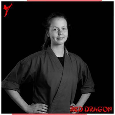 Laura - Team RED DRAGON 2019