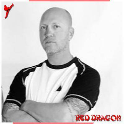 Markus - Team RED DRAGON 2019