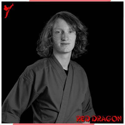 Marlon - Team RED DRAGON 2019