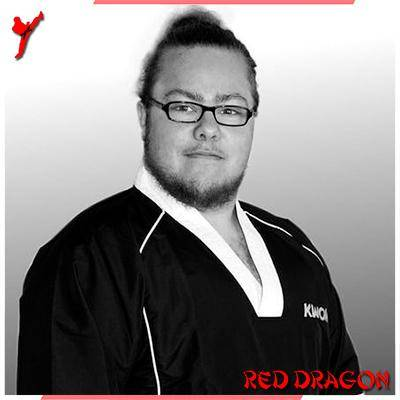 Sam - Team RED DRAGON 2019