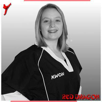 Sandra - Team RED DRAGON 2019