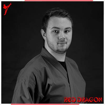 TEAM RED DRAGON - Felix