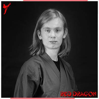 TEAM RED DRAGON - Jonah