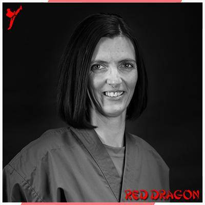 TEAM RED DRAGON - Susanne