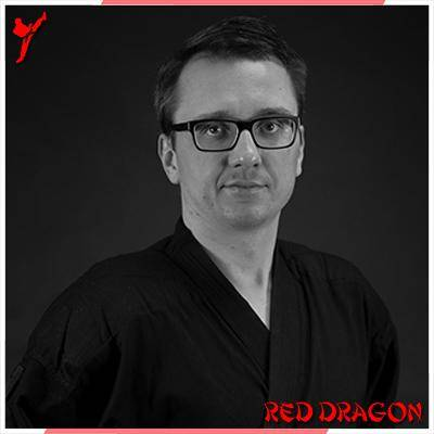 TEAM RED DRAGON - Tobias B.