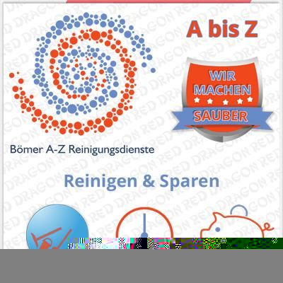 A-Z Reinigungsdienste-RED DRAGON Partner