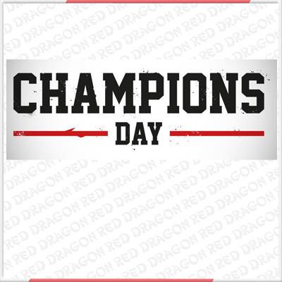 CHAMPIONS DAY PARTNER