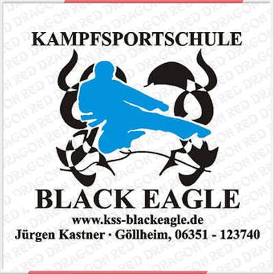 KSS BLACK EAGLE