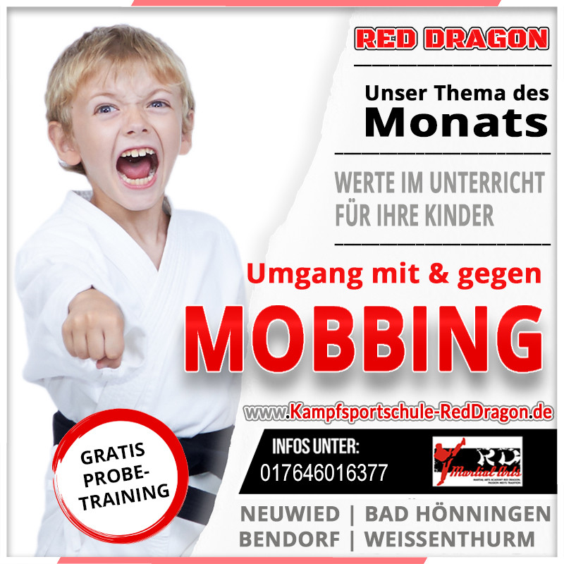 Thema2019 MOBBING