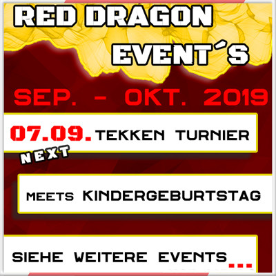 RD EVENT Tunier Geburtstags 2019